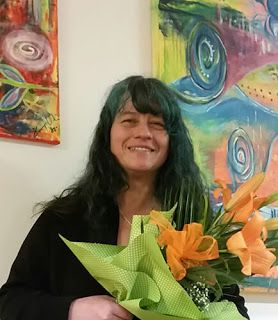 art by Ildy: KIÁLLÍTÁS MEGNYITÓ 2017 március 17. Népművészet Palota Mestere - Opening ceremony in my exhibition