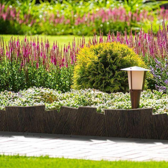 25 best ideas about bordure pour parterre de fleurs sur pinterest bordure - Idee de bordure de jardin ...
