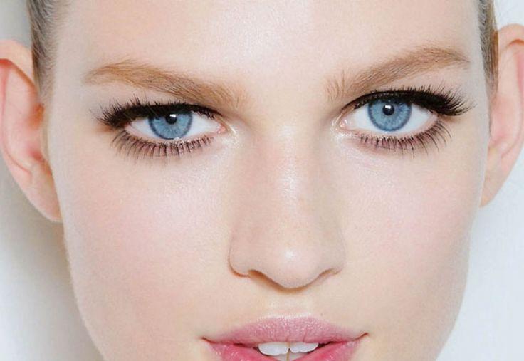 10 helppoa ja edullista keinoa saada näyttävät ja pitkät ripset.   http://www.elle.fi/muoti-kauneus/vinkit/10-vinkkia-nain-saat-taydelliset-pitkat-ripset