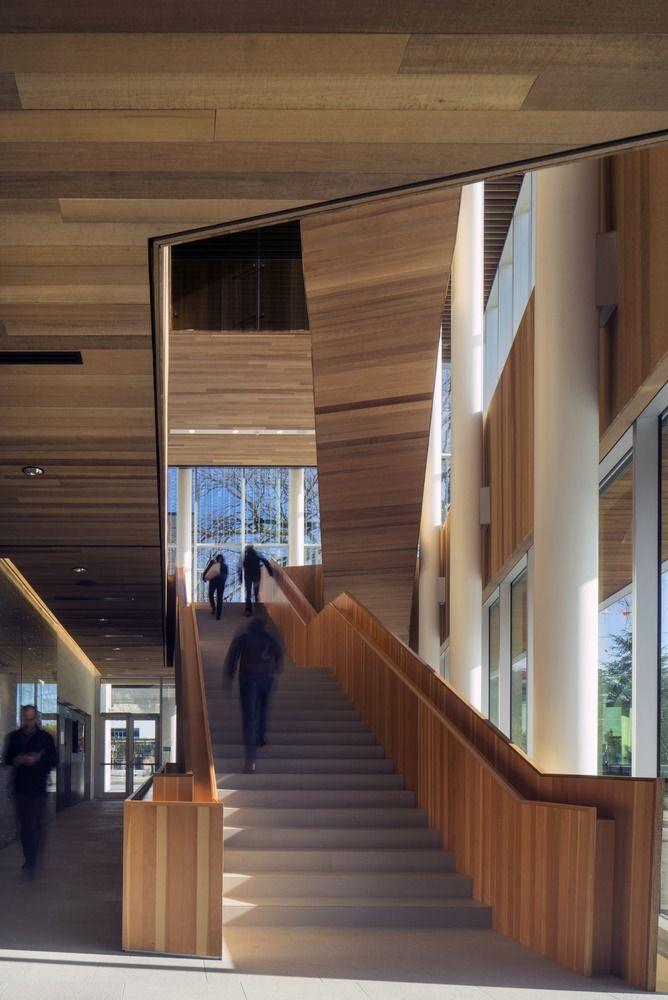 Gallery of Robert H. Lee Alumni Centre / KPMB Architects + Hughes Condon Marler Architects - 9