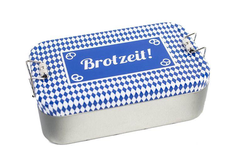 #Brotzeitdose #Brotzeit