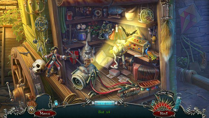 Grim Facade: Hidden Sins Collector's Edition Free Download