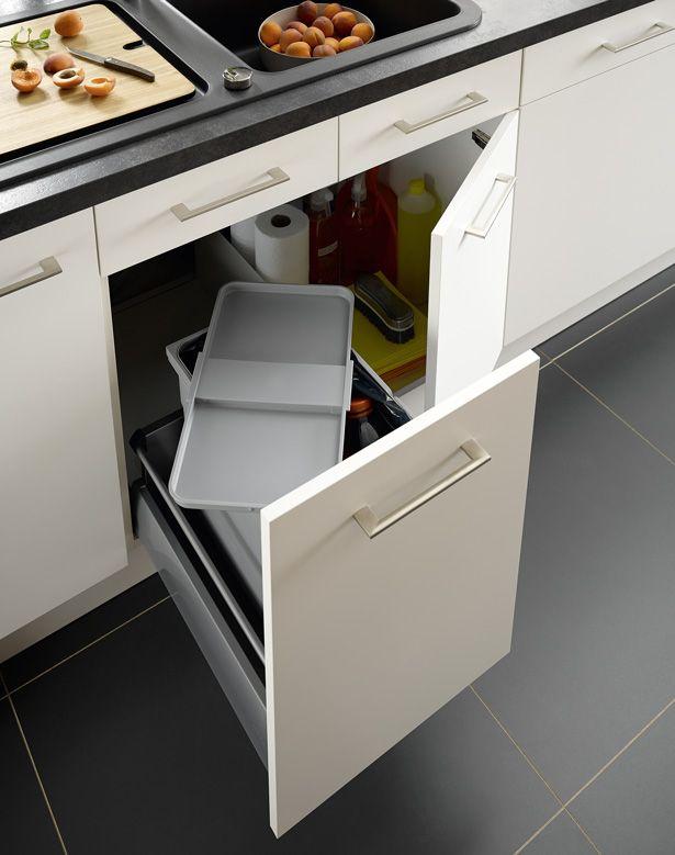 Tiroirs am nag s duplex et am nagement muraux cuisine for Amenagement tiroir cuisine ikea