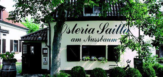 Italiens Bestes mitten in Alt-Niederkassel ...   Düsseldorf ...