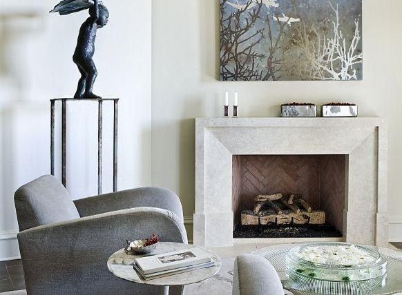 Modern Fireplace Mantels In Remarkable Decorating Your: Best 25+ Modern Fireplace Mantels Ideas On Pinterest