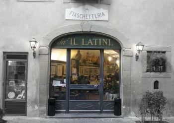 Ristorante Da il Latini