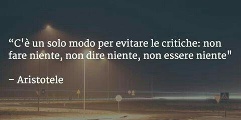 Aristotele Citazioni