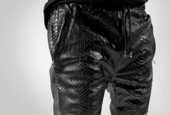 #black #perfection #snakeskin