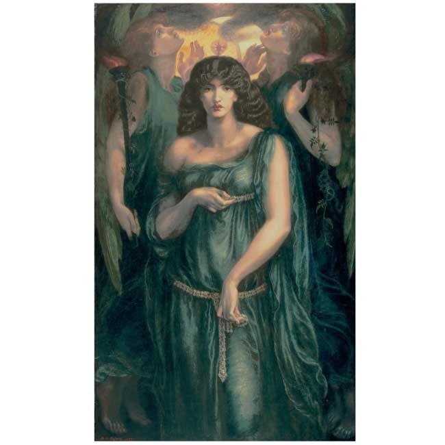 183 Best Mythological Messes Redux Images On Pinterest: 107 Best The Pre-Raphaelites Images On Pinterest