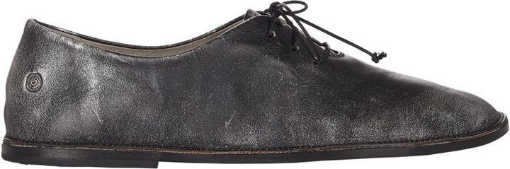 Marsèll Metallic Brogues-Grey