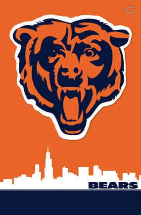 17 Best ideas about Chicago Bears on Pinterest | Walter payton ...