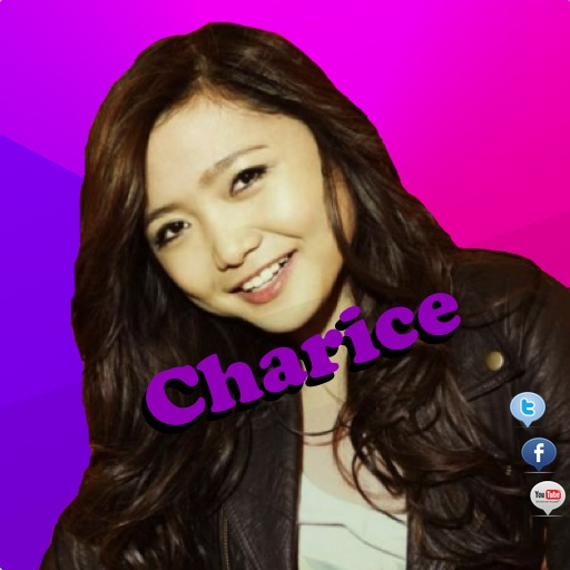 Charice Pempengco App, All the news about the famous singer / actress from The Philippines. Apart from news, you can check her Twitter feed, Facebook wall posts, read lyrics of songs she performed, check out her latest photos and last but not least you can watch popular videos of Charice. And all this in one fantastic iPhone App!