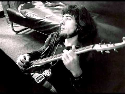 """John Mayall - """"The Same Old Blues""""  This is such a cool photo of John Mayall back in the day :)"""