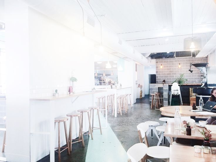Another great choice for authentic Melbourne brunch