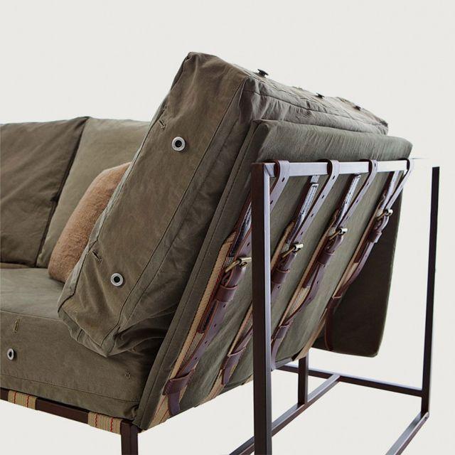 Inheritance Collection Sofa by Stephen Kenn