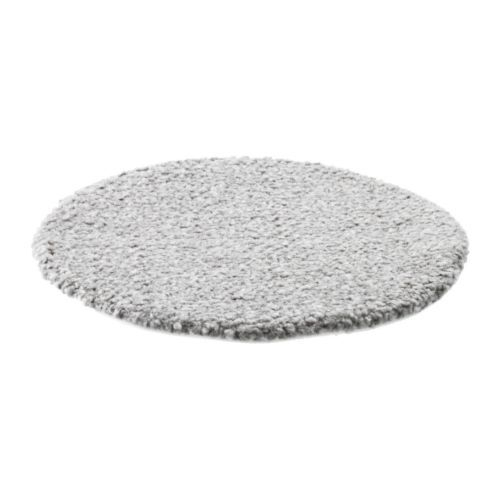 BERTIL Chair pad IKEA Polyurethane foam provides great comfort and long-lasting support.  The anti-slip backing keeps the chair pad firmly i...