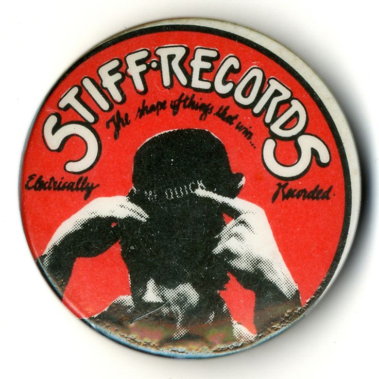 Stiff Records Pinback