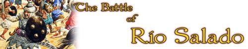 October 30th 1340   The Battle of Río Salado http://ift.tt/1NF9Tv4