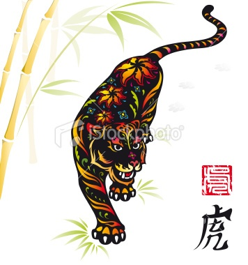 25 best ideas about 2010 chinese zodiac on pinterest - Chinese year of the tiger 1986 ...