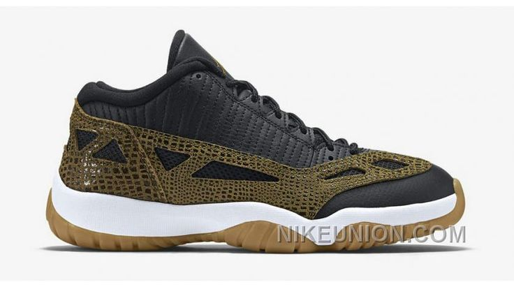 http://www.nikeunion.com/on-cheap-air-jordan-11-low-black-militia-green-gym-yellow-infrared-23-306008013-for-sale.html ON CHEAP AIR JORDAN 11 LOW BLACK MILITIA GREEN GYM YELLOW INFRARED 23 306008-013 FOR SALE : $67.08