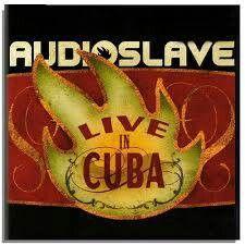 El 06 del mayo de 2005 el supergrupo estadounidense de rock, Audioslave. Se presentan en el concierto gratuito que la banda realizó en la Tribuna Antiimperialista José Martí de la capital cubana para más de 70. 000 personas.  El recital en sí es considerado como un acontecimiento histórico, ya que es la primera vez en la historia de la isla que se le permite a una banda estadounidense de rock actuar en el país. Además, el mismo Tom Morello adelantó en la conferencia de prensa en La Habana…