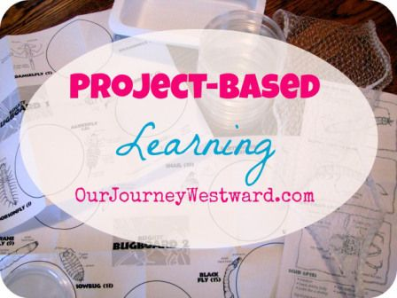 Project-Based Learning How-To