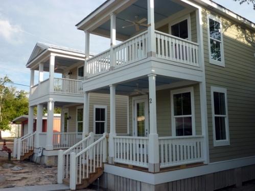 17 best images about katrina cottages on pinterest plan for Katrina homes