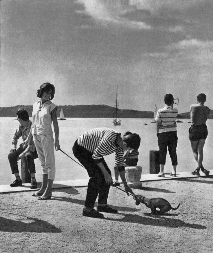 1963-Balatonfüred