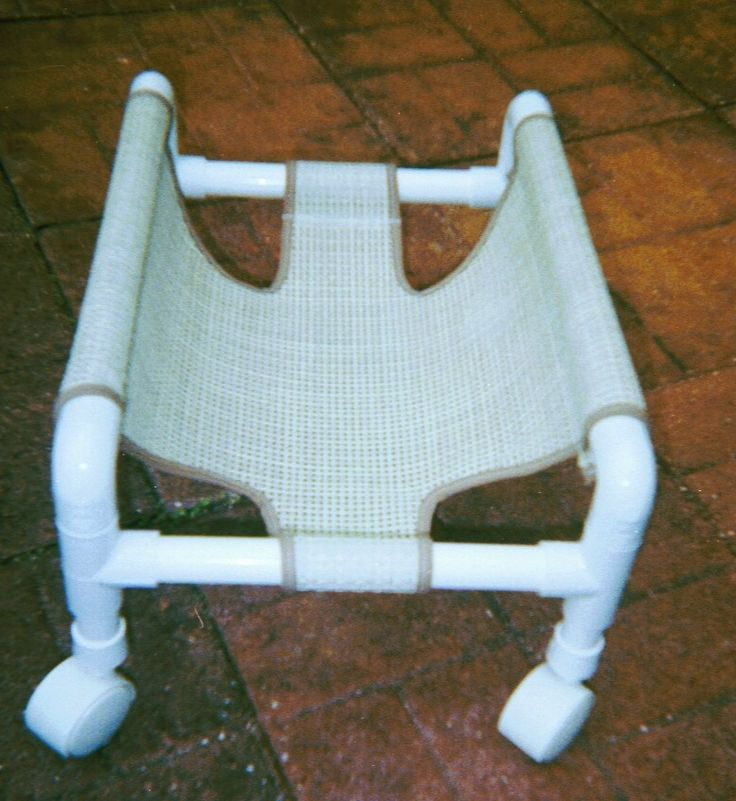 GOT AN OLD DOG?....EASY TO MAKE YOURSELF -- PVC -- QUAD ***ALL FOR THE LOVE OF A DOG