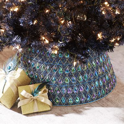 26 best Peacock FTW images on Pinterest Peacock colors, Peacock - peacock christmas decorations