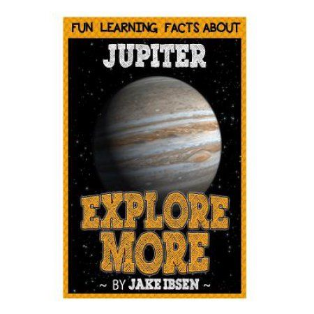 Learn about planet jupiter