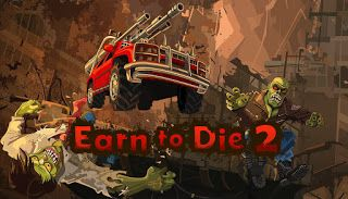 ios and android gamehacks: Earn to Die 2 Hack (iOS) (All versions)