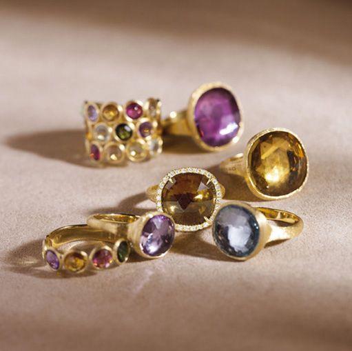 Marco Bicego at Razny Jewelers