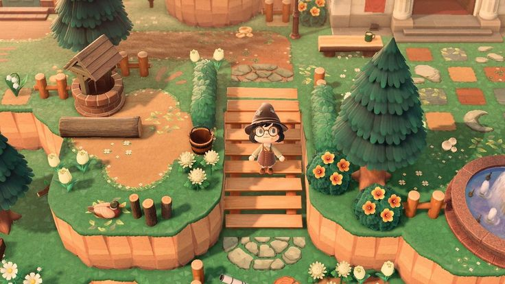 16++ Animal crossing how to get bamboo images