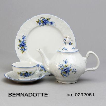 Thun 1794 a.s. - Bernadotte