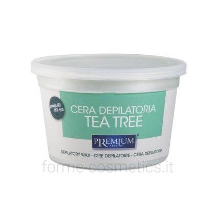 PREMIUM TEA TREE VASO 350 ml