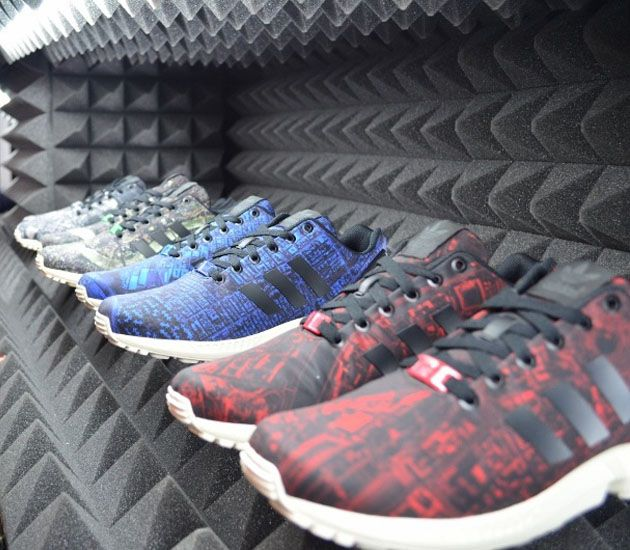 adidas ZX FLUX collection (2014) Preview