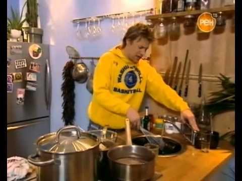 Джейми Оливер - 224 - Поздний ужин (Late Night Munchies)
