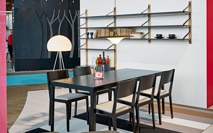 Link - Tapio Anttila Collection #nurmela #nurmelalink #tapioanttila #habitare2015 #finnishdesign #design #furniture #kalusteet
