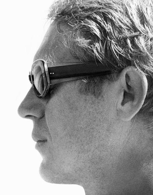 Des photos inédites de Steve McQueen à voir pour la première fois à Paris - Sortir - Télérama.fr                                                                                                                                                                                 Plus