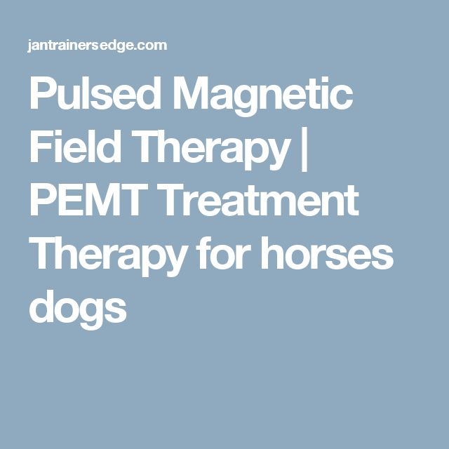 17 Best Pulsed Electromagnetic Field Therapy Pemf