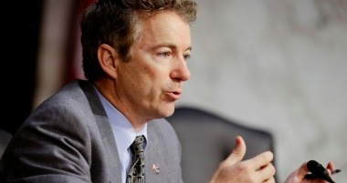 Rand Paul: Senate Is Arming Al-Qaeda and Rushing to War in Syria