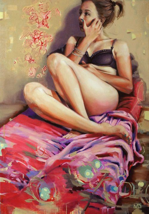 mixed-art:  vanessadakinsky