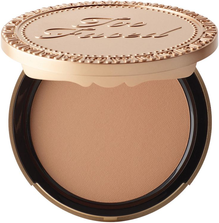 Too Faced Chocolate Soleil Matte Bronzer Milk Chocolate (light/medium) Ulta.com - Cosmetics, Fragrance, Salon and Beauty Gifts