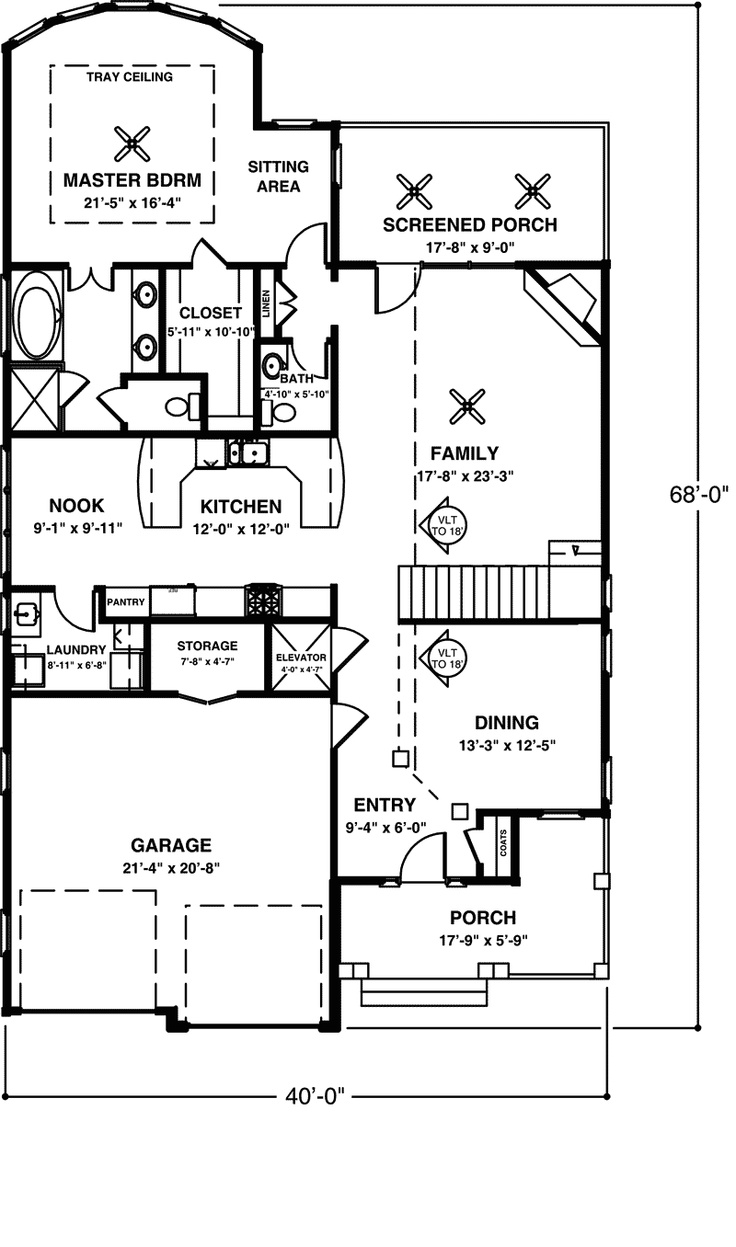 1000+ images about Home Plans on Pinterest - ^