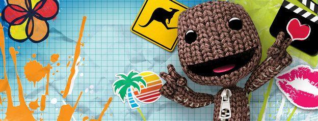 Weekendowy Zestaw Gier i Aplikacji: Leappy Dog, Pixel Battery Saver i Run Sackboy! Run! | Komórkomania.pl
