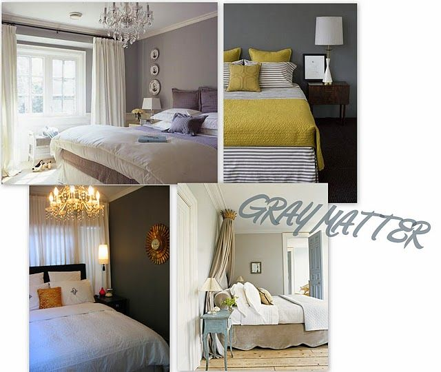 grey bedroomsWall Colors, Colors Combos, Grey Bedrooms, Master Bath, Grey Room, Accent Colors, Gray Bedrooms, Bedrooms Wall, Bedrooms Ideas