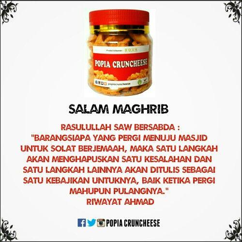 Salam Maghrib