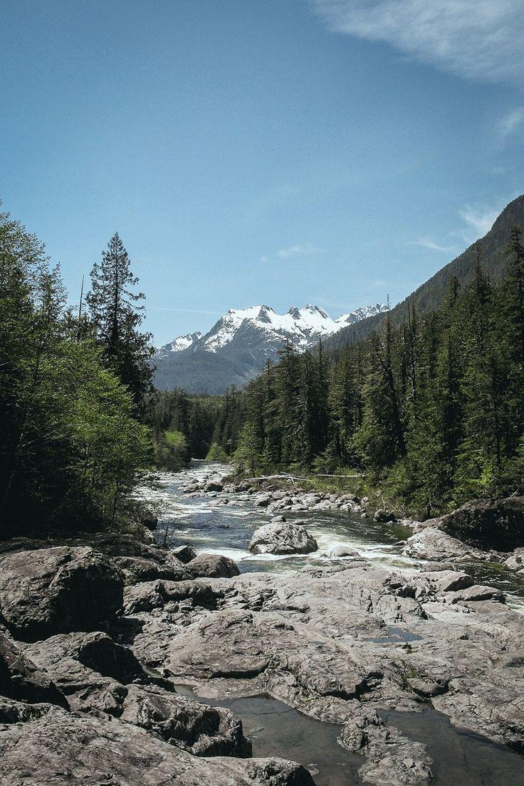 Berge, Bier und Bacon – Männerurlaub in Kanada #vancouverisland #brotrip