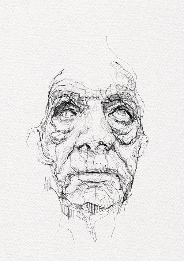 Sketch by neo-innov.deviantart.com on @deviantART